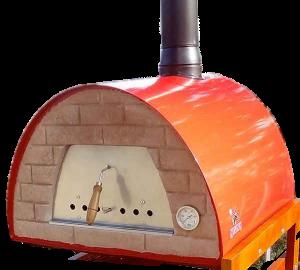 Portable oven maximus maxi