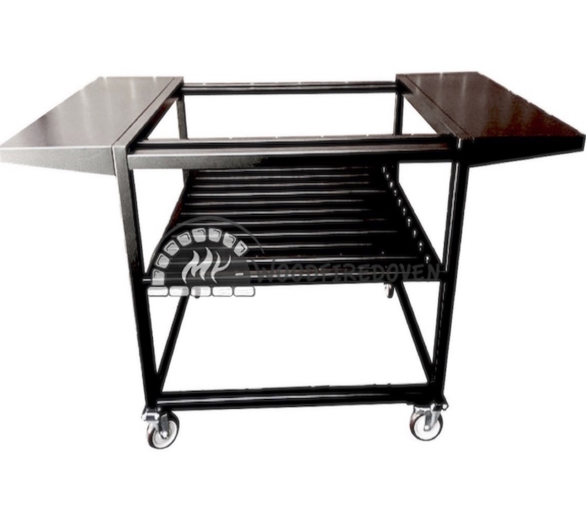 Trolley for Maxi pizza oven 2